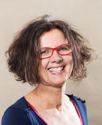 Silvia Drach