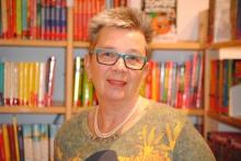 Elisabeth-Luise Krista